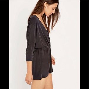Urban Outfitters Tangled Up Playsuit